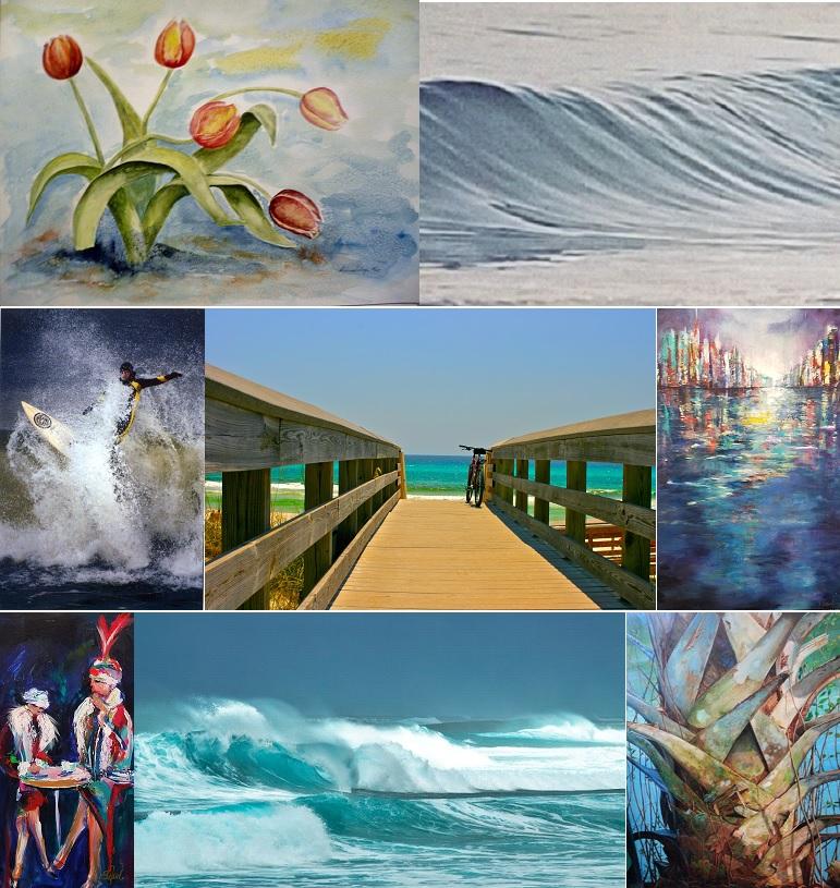 Carr, Riggs & Ingram hosts Art in Public Places Exhibition