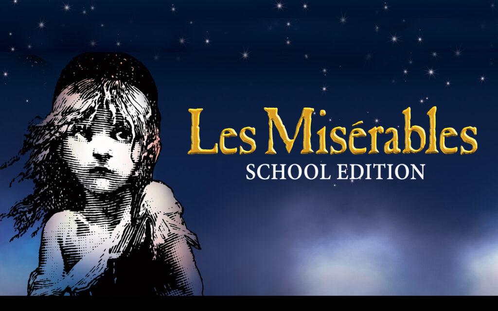 Les Miserables: School Edition