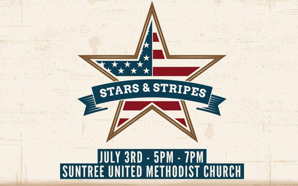 Suntree Stars & Stripes